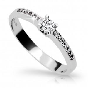 Zásnubní prsten Danfil 1917