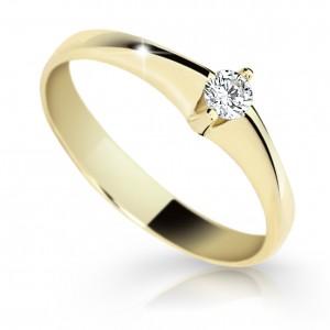 Zásnubní prsten DF 1956 z