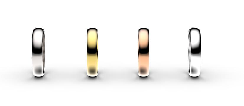 barvy zlata