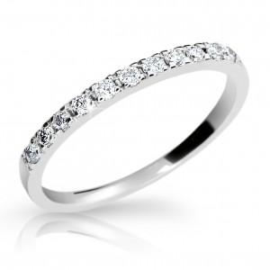Briliantový prsten DF1670