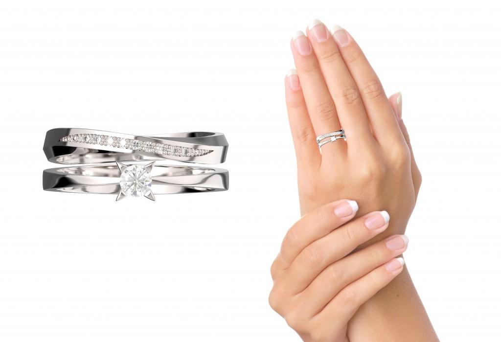 kombinace-zasnubni-snubni-prsten