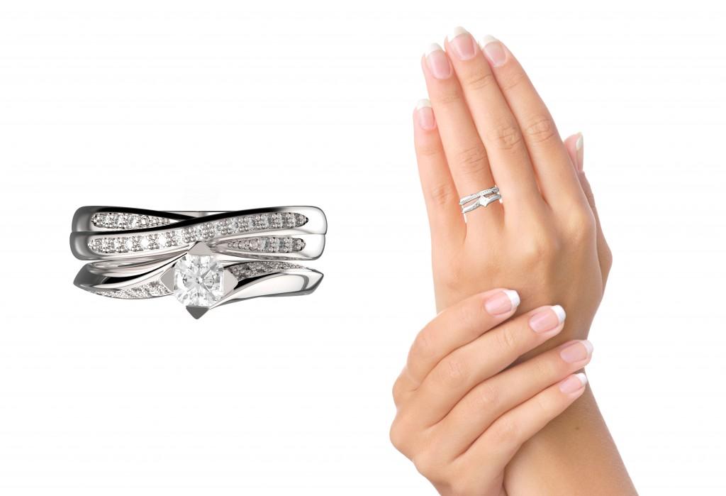 luxusni-snubni-a-zasnubni-prsten