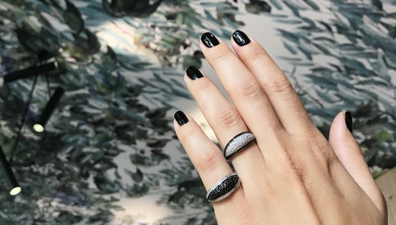minimalistické šperky