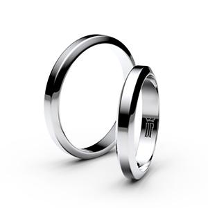 Pánské snubní prsteny