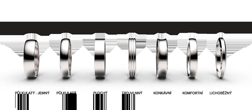 profily-stříbro