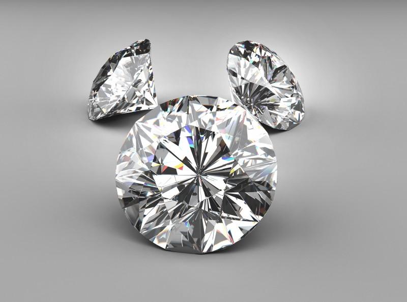 cistota diamantu