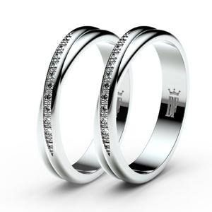 Snubní prsteny pro lesby