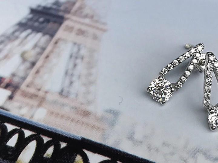 Šperk jako dárek před obřadem